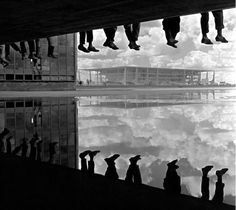 Alberto Ferreira - Brasilia, 1960. S)