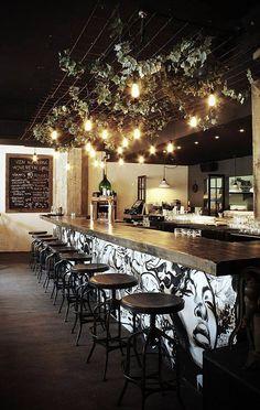 #restaurant #home #table #chair #3dtheme #residence #lobby #interior #decor #exterior #workout #gym #exteriors Finii Designs & Interiors Pvt. Ltd. Call Us @9891361999