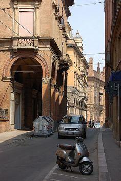Bologna by twiga_swala