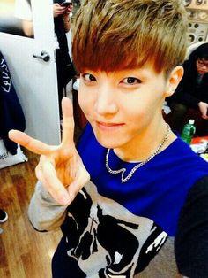 J hope♡ BTS.  Hoseok.
