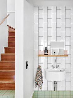 Issy Glide Custom Wall Hung Vanity Reece Bathroom