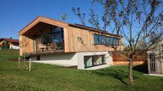 Haus des Jahres 2013 in Amsham | Bild: Harald Mitterer / BR