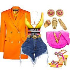 ɪ ᴋɴᴏᴡ ʟᴏᴏᴋs ᴀʀᴇɴ'ᴛ ᴇᴠᴇʀʏᴛʜɪɴɢ ʙᴜᴛ ɪ ʜᴀᴠᴇ ᴛʜᴇᴍ ᴊᴜsᴛ ɪɴᴄᴀsᴇ 🖤✨ Estilo Fashion, Miami Fashion, Dope Fashion, Fashion Killa, Fashion Looks, Plus Fashion, Womens Fashion, Cute Swag Outfits, Dope Outfits