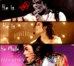 The boy is BAD, The boy is DANGEROUS .. I LOVE HIM!