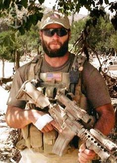 Join us today as we Honor and Remember Photographer's Mate Class (SEAL) David M. Tapper who was killed in action on Never Forgotten