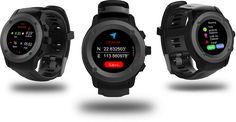Evolio a scos pe piață un nou smartwatch cu GPS