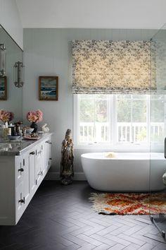 cosy bathroom, confortable, contemporary design