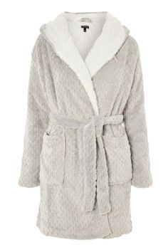 28d7933508 Size Small  Patterned Dressing Gown - Topshop USA Topshop Dressing Gown