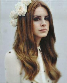 lana del rey. love her name.
