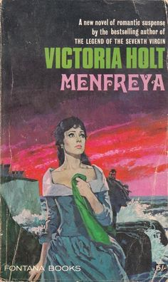 Author Name: Victoria Holt. Title: Menfreya. Publisher: Collins. Good - Shows some signs of wear, may have an inscription or library markings inside but is in otherwise good intact condition. Book Condition: Used; Acceptable. | eBay!