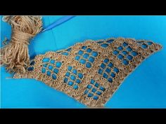 Crochet Lace Scarf, Crochet Lace Edging, Crochet Scarves, Crochet Stitches, Knit Crochet, Knitting Patterns, Crochet Patterns, Crochet Video, Point Lace