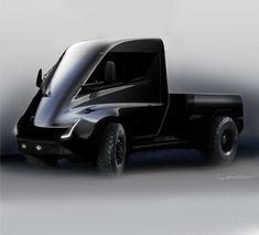 A full-size pickup truck will be the next new vehicle built by electric car and power company Tesla Inc., CEO Elon Musk said. Palo Alto, CA-based Tesla is currently working … Tesla Pickup Truck, Electric Pickup Truck, Old Pickup Trucks, Jeep Pickup, Lifted Trucks, Electric Cars, Lifted Chevy, Chevy Trucks, Pick Up