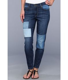 CJ by Cookie Johnson CJ by Cookie Johnson  Wisdom Ankle Skinny in Wonder Wonder Womens Jeans for 101.14 at Im in! #sale #fashion #I'mIn