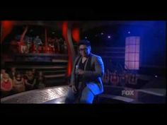 American Idol's Andrew Garcia - You Give Me Something by James Morrison