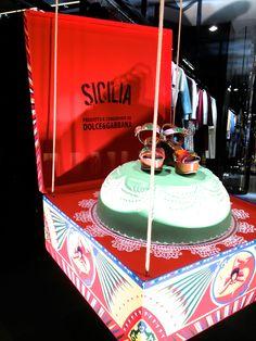 Dolce & Gabbana #loveitalianshoes