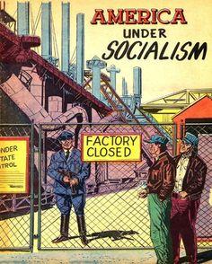 Anti communist propaganda cold war