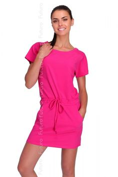 186a20b0ae9 Summer Mini Dress With Pockets Ft1117 Futuro Fashion Ltd Summer Is Coming