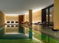 Tour Milan's design-focused Bulgari hotel: