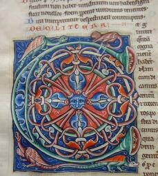 Recueil de traités grammaticaux .  Période13e siècle Date de début1210 Date de fin1225