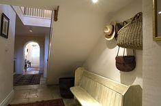 Tythe House Hallway