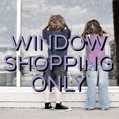 LuLaRoe Window Shopping
