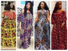 Select amongst these styles the one you like ---  . . . #od9jastyles #ankarastyle #ankarastyles #ankaradress #maxidresses . .https://www.od9jastyles.com