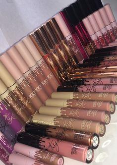 pιnтereѕт: ѕweeтхѕυgar Kylie cosmetics