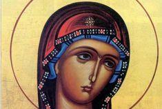 Προσευχή στην Παναγία την μεσίτρια Wise Words, Word Of Wisdom, Famous Quotes