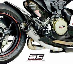 Ducati 959 Panigale Solution