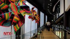 Inauguración del pabellón de México en Expo Milán