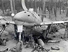 Military and Aviation - Me262 might have altered the outcome of the war if it had seen action sooner. Thankfully it didn't.