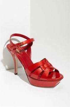 yves saint laurent black clutch - 1000+ images about saint laurent heels :) on Pinterest | Yves ...
