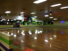 Old school, and awesome - Review of Christiana Skating Center, Newark, DE - TripAdvisor
