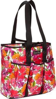 Donna Sharp Utility Bag - Malibu Flower   Malibu Flower - via eBags.com!