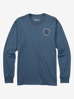 cced9303886a Morrison LS 16Fa. Graphic Long Sleeve ShirtsShirt ShopT ...