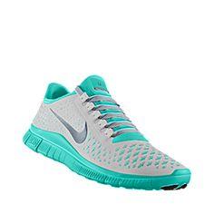 [Nike Free Run iD]