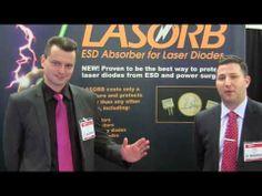 Laser Projectors need LASORB - http://www.pangolinlasershowblog.com/2014/02/12/laser-projectors-need-lasorb/