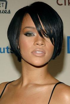 Black Hairstyles Pictures find this pin and more on womens hairstyles by styleanddesigns Find This Pin And More On Beautiful Hairstyles Makeup By Misfithair