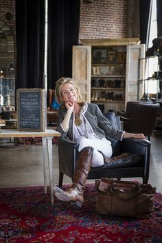 Taigan Founder Mary Catherine McClellan Featured in Southern Living  Magazine September 2014 Issue 62e198497