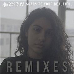 """""""Scars To Your Beautiful - Joe Mason Remix"""" by Alessia Cara Joe Mason added to Discover Weekly playlist on Spotify Hayley Williams, Ariana Grande, Alessia Cara Scars, Pop Internacional, Beautiful Joe, Musica Pop, Cool Album Covers, Perfect Music, Becky G"""