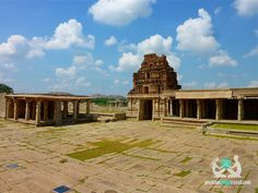 Hampi India | http://positiveworldtravel.com