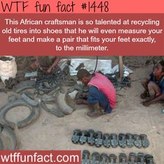 one of the Best ways to recycle WTF FUN FACTS HOME /  See MORE TAGGED/ People FACTS