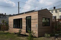 Una casetta prefabbricata in legno è la miglior soluzione oggi per risparmiare