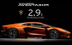 Lamborghini Aventador  700 HP, 350 KM/H, 0-100 KM/H IN 2.9 SEC  A RELENTLESS FORCE!