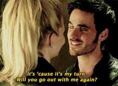 """Captain Swan GIF 