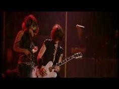 Aerosmith ft. Christina Millian - Cryin'