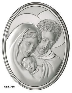 Obrazek Święta Rodzina - (v#786) [PasazHandlowy.eu]