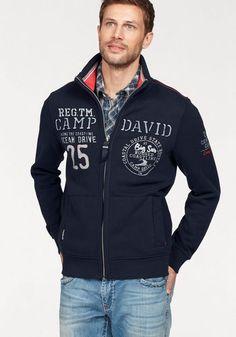 CAMP DAVID Poloshirt online kaufen | OTTO