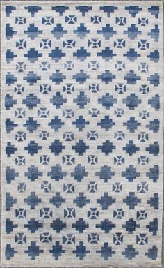 "Modern Rug - OB-9306175 | Modern - 4'0"" x 7'0"" 