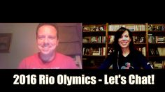 2016 Rio Olympics Chat: Jammin' On The Run 004